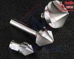 Thế nào là mũi vát mép ? Ứng dụng của mũi vát mép trong sản xuất gia công